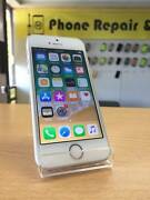 PERFECT CONDITION IPHONE SE 64GB SILVER WITH INVOICE AND WARRANTY Indooroopilly Brisbane South West Preview