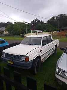 4x4 ford courier  1995 Wallsend Newcastle Area Preview