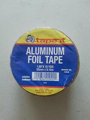 Tape It Aluminum Foil Tape