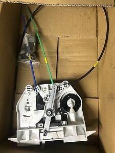 Isuzu NPR heater control