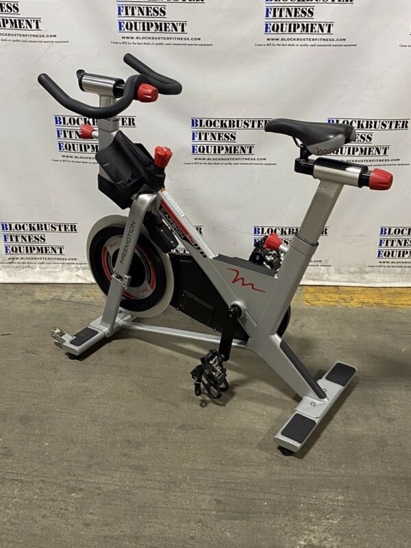 Freemotion S11.8 Indoor Group Cycle - SHIPPING NOT INCLUDED
