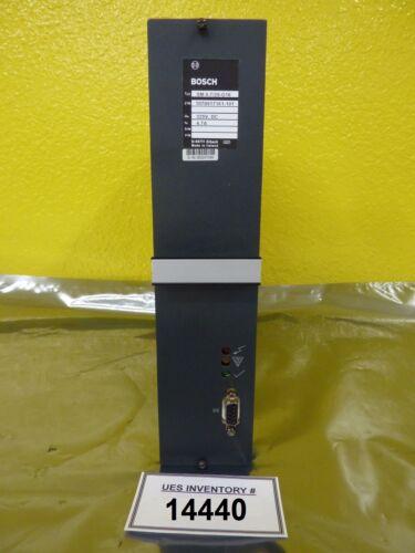 Bosch 1070917161-101 Servo Module Sm-4.7/20-g16 B48674-003 Moog Used Working
