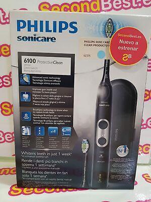 Cepillo de dientes eléctrico Philips Sonicare 6100 Protective Clean Nuevo