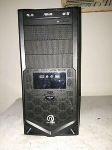 I7 desktop computer with win 10 and 16 gb Ram