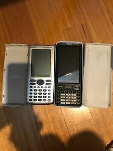 casio class pad fx-CP400