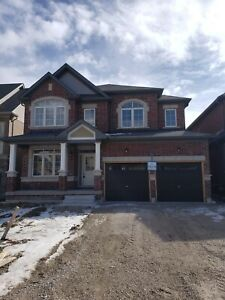 Beautiful Brand-New 4 Bedroom Detached House in Innisfil