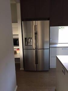 Samsung 719L French Door Refrigerator Point Cook Wyndham Area Preview