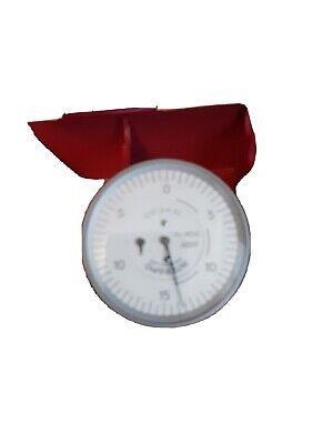 Interapid Test Indicator 312b-1 .0005