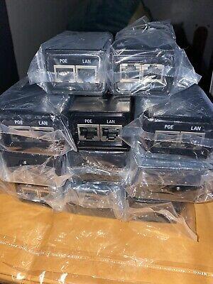 Ubiquiti GP-A240-050G PoE Injector Gigabit Power Supplies