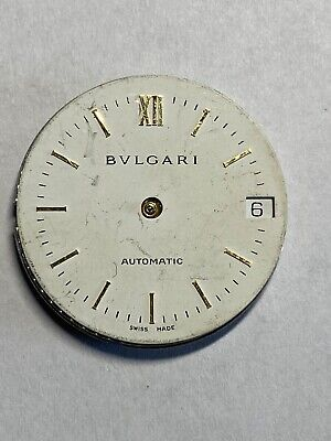 BVLGARI Cal.220 Automatic Date Movement