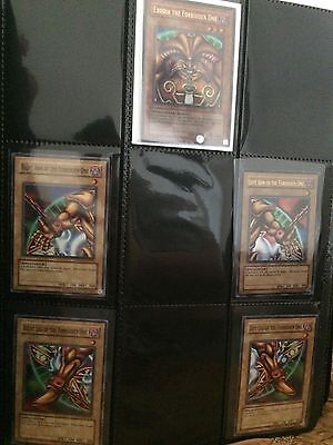 Yu-gi-oh Cards, Yugioh cards For sale 200+, Cards shown - $175