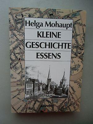 Kleine Geschichte Essens 1991 Essen