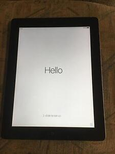 iPad 2 16Gb WiFi only. NO OFFERS! Ridgewood Wanneroo Area Preview