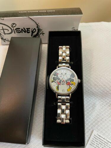 Avon 2014 Disney Sweet Smooch Watch - Mickey and Minnie
