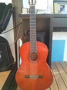 Yamaha G-55 Chippendale Inner Sydney Preview