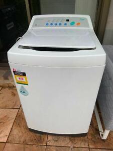Free top loader washing machine