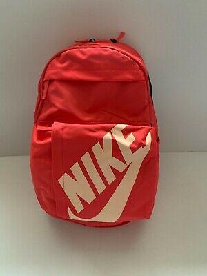 Nike backpack rucksack bag sportswear/ school
