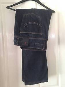 Triumph Heritage Motorcycle Jeans, size 40 Thornlands Redland Area Preview