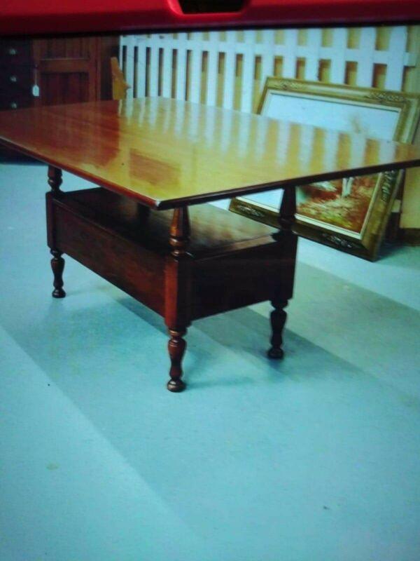 Bob Timberlake Lexington Furniture Very Rare Gilleys Porch Dining Table ONLY