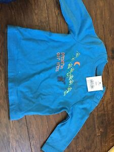 Boys new baby clothes
