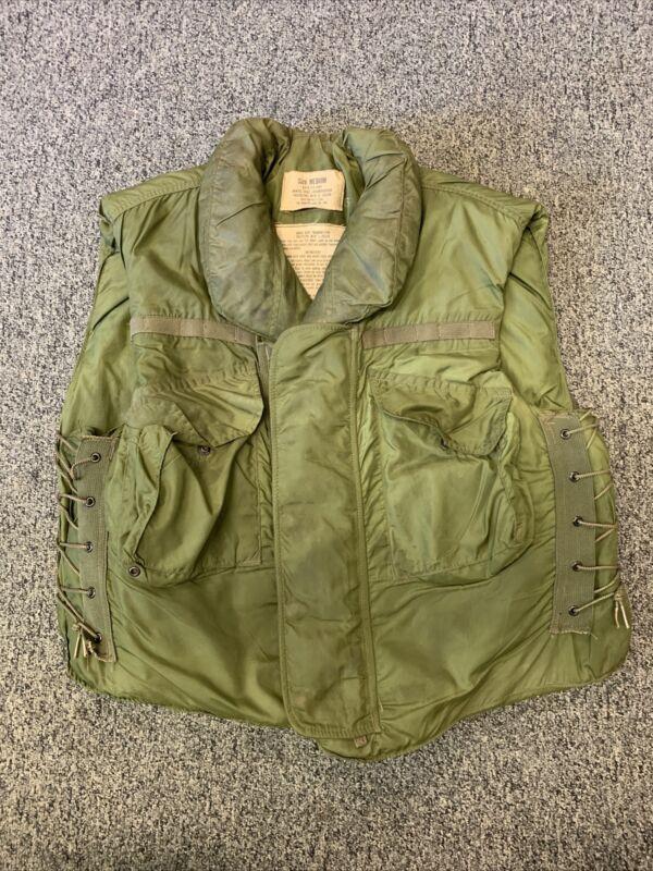 Vietnam War Flak Jacket