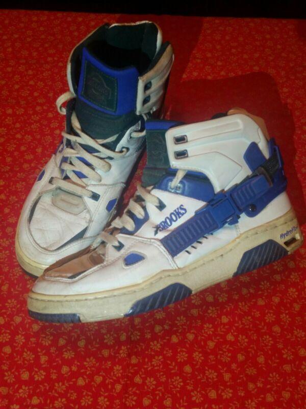 Brooks The Statement Hydroflow Basketball Shoe Vintage