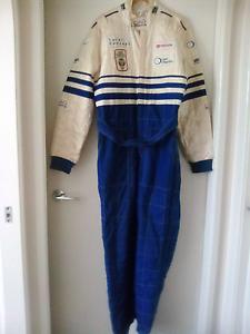 CAG Racing Suit Westmead Parramatta Area Preview