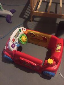 Child toddler car toy