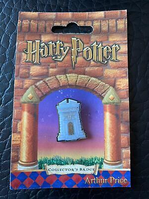 Harry Potter Gringotts pin badge Arthur Price Stocking Filler Christmas