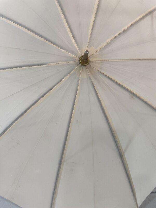 Vintage Umbrella Parasol  Made in Italy