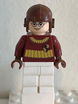 Lego Harry Potter Quidditch Uniform Minifigure