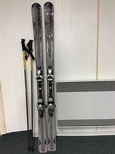 Ski Alpin haut de gamme