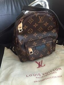 This Louis Vuitton band new ( backpack) Canley Heights Fairfield Area Preview