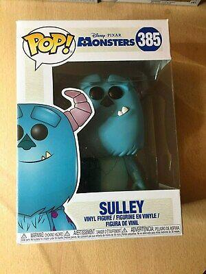 Funko PoP ! Disney Pixar Nr.385 Monsters SULLEY online kaufen