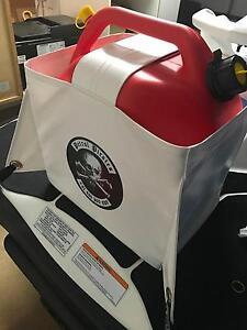 Esky and 20Ltr fuel holder for jet ski Cleveland Redland Area Preview