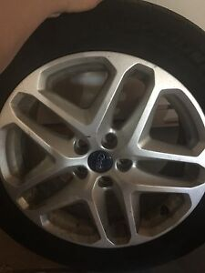 "Mags 17"" (Ford Fusion 2013)"