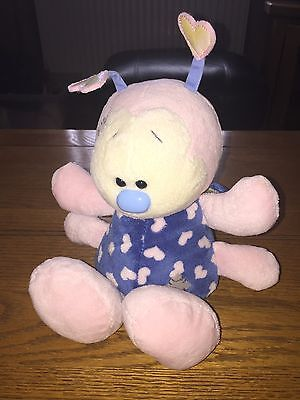 """Brand New My Blue Nose Friends No.68 PASSION  8"""" - BNWT"""