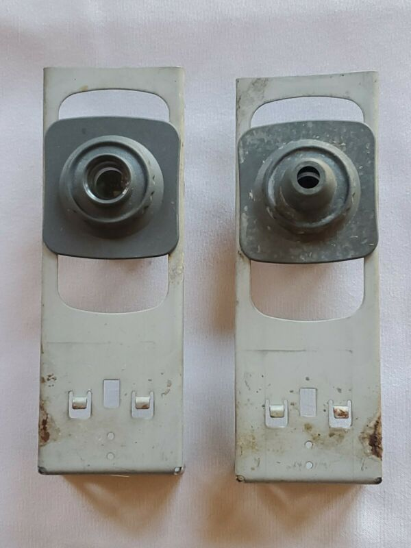 Marantec 69190 - Garage Door Opener Photo Eye Safety Beam Set