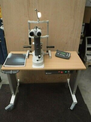 Coherent Lumenis Aura Lqp5106 Yag Laser System W Power Table Manual