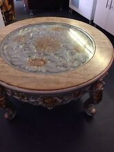 Brand new coffee table was $400 now reduced only $250 Regents Park Auburn Area Preview