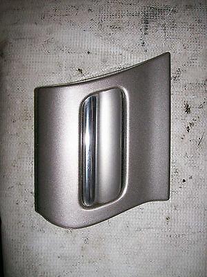1997-1999 CADILLAC DEVILLE CONCOURS LEFT FENDER MOLDING MOULDING 25641001