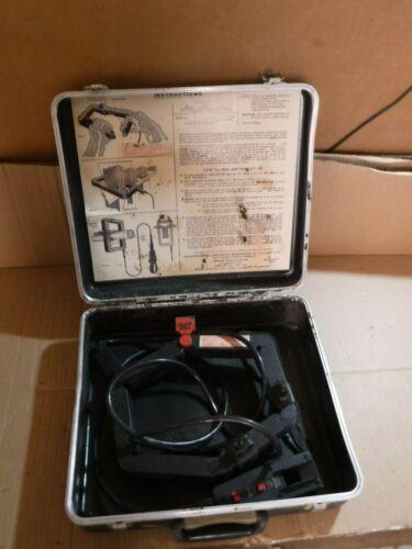 Amprobe Instrument CT-50-I Amptran Electric Current / Amp Probe w Case