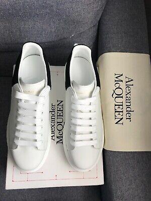 Alexander Mcqueen Oversized Sneakers Women Size 8