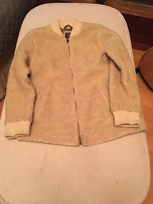 Abercrombie & Fitch Womens Jacket Small