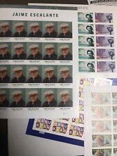 200 First Class  Forever Stamps Self Stick Brand New