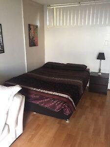 Short Term Accommodation - Studio Apartment Rozelle (10mins to CBD) Rozelle Leichhardt Area Preview