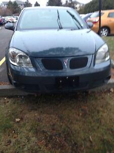 Pontiac 2007