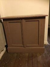 FREE PURPLE CUPBOARD 2 LEVEL.MUST GO ASAP. Lutwyche Brisbane North East Preview