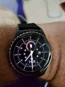 Samsung gear S2 Classic Cardiff Lake Macquarie Area Preview