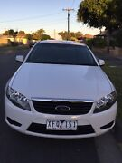 Ford falcon 2009 for sale Thomastown Whittlesea Area Preview